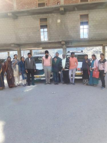 Jammu Katra Manali Shimla Tour