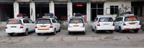 Katra Dalhousie Dharamshala Manali taxi